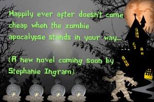 zombie apoc novel
