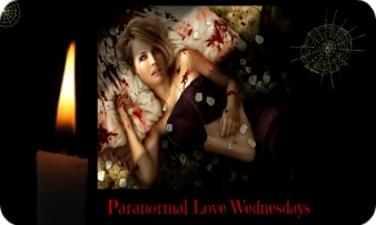 paranormal love image